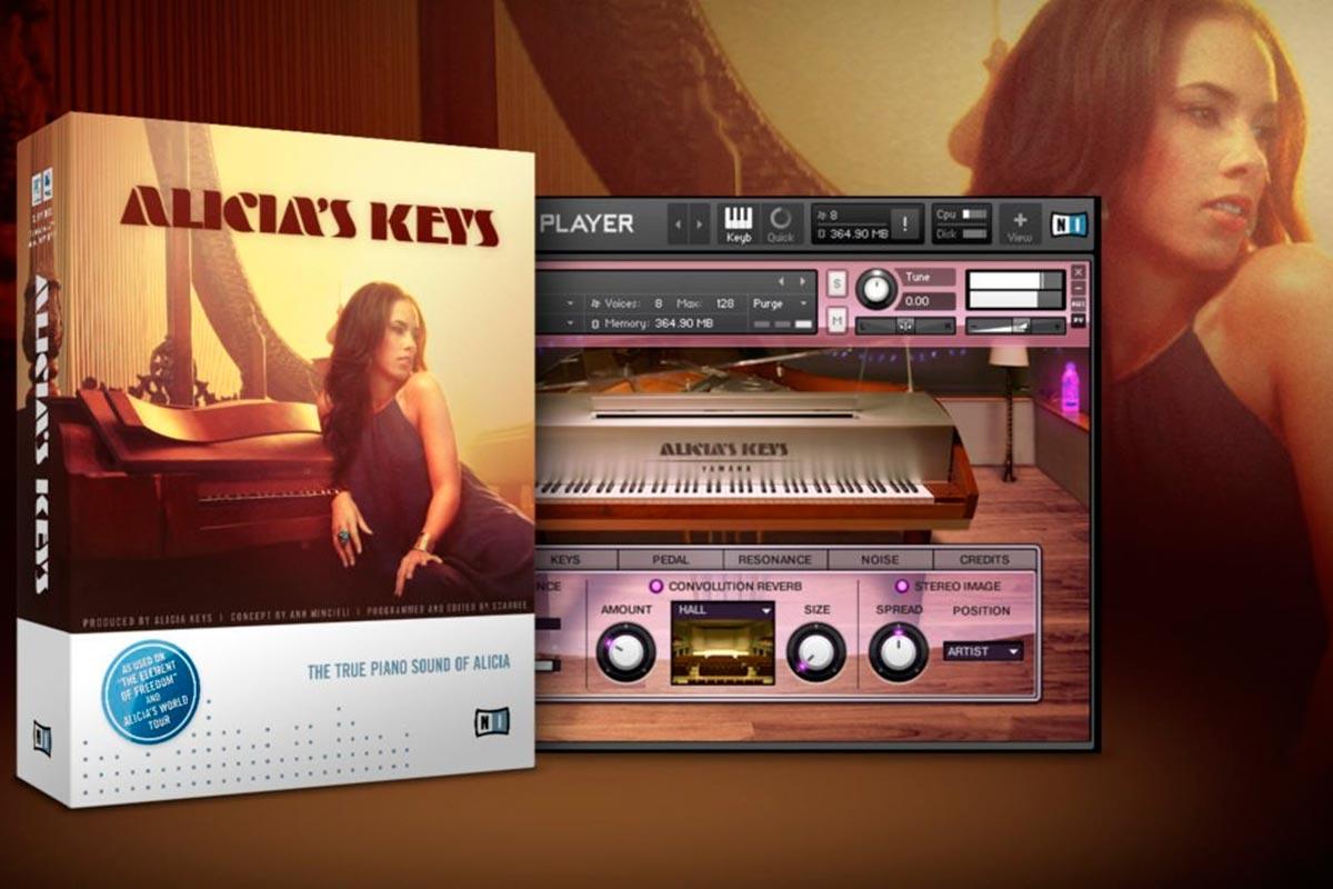 Alicias Keys