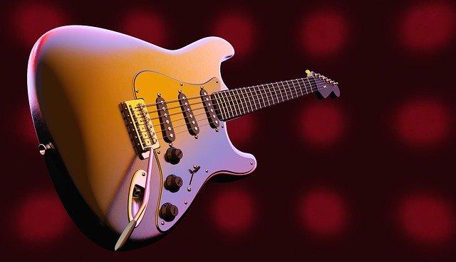 فرت گیتار الکتریک