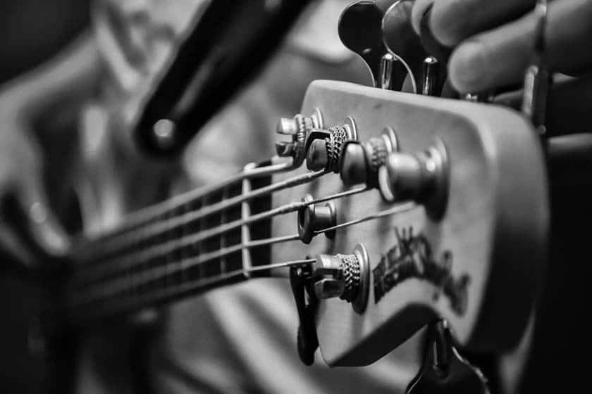 کوک گیتار