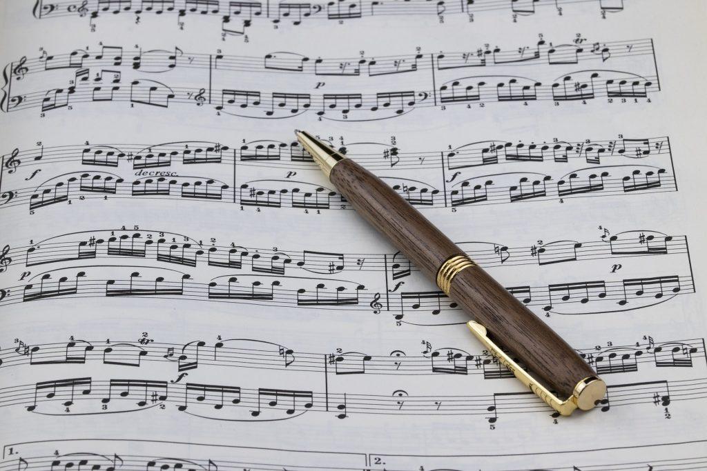 عادت های روزمره پیانیست